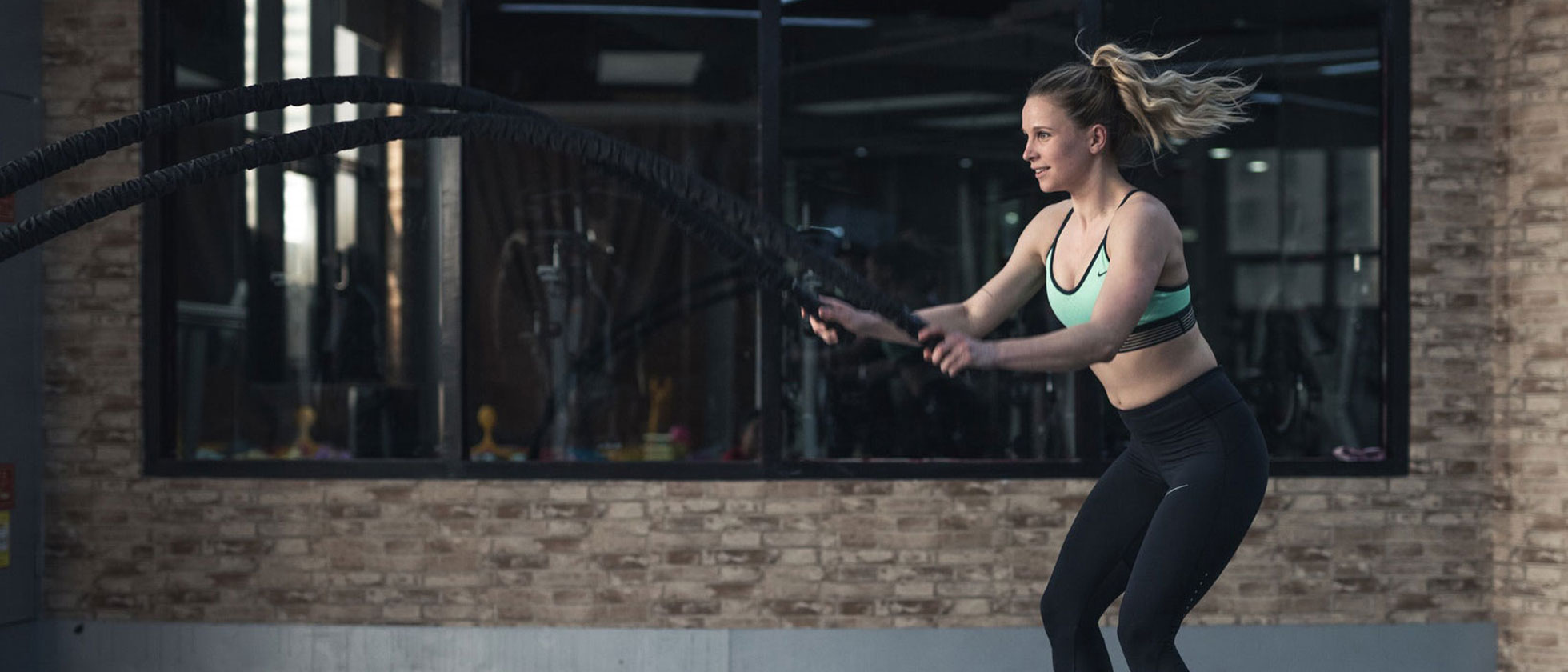 Why Personal Training Studio Is Ranked One of the Best Gyms In Garden City